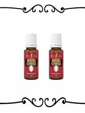 Melaleuca Alternifolia Essential Oil ( Tea Tree )