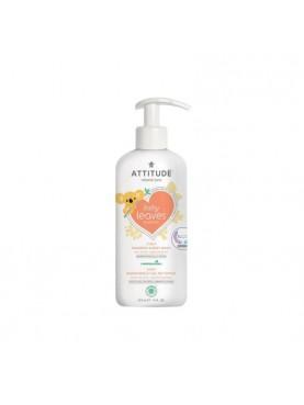 Leaves 2 in 1 Shampoo & Body Wash - Pear Nectar [473 mL]