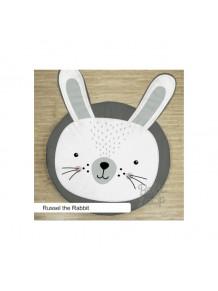 Playmat Russel The Rabbit