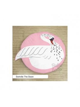 Playmat Swindle The Swan