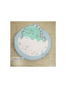 Playmat Animal Newborn Dino d100cm