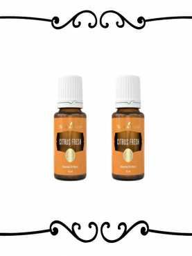 Citrus Fresh Essential Oil