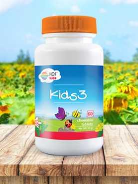 Kids 3 HDI