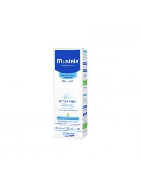 Mustela Hydra Bebe Facial Cream 40 ml
