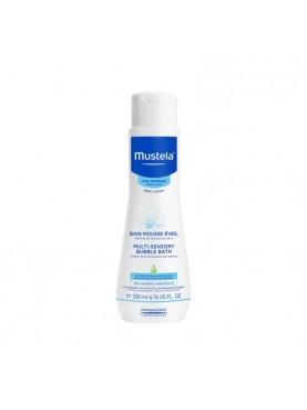 Mustela Multisensory Bubblebath 200 ml