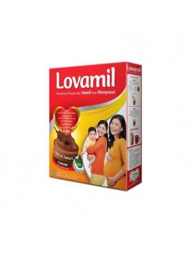 Cokelat Susu Ibu Hamil [120 g]