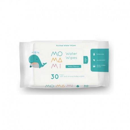 Water Wipes Tissue Basah [30 Sheets]