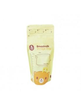 Breastmilk Storage Bag [200 mL/30 pcs]