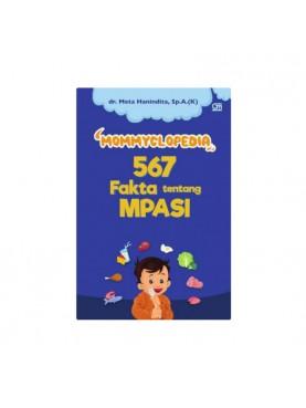 567 Fakta Tentang MPASI By: dr. Meta Hanindita, Sp.A