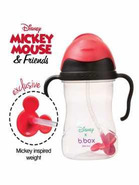 B Box Disney Sippy Cup