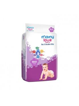 Baby Pants Popok Bayi [Size M/ 40 pcs]