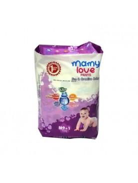 Baby Pants Popok Bayi [Size M/ 9 Pcs]