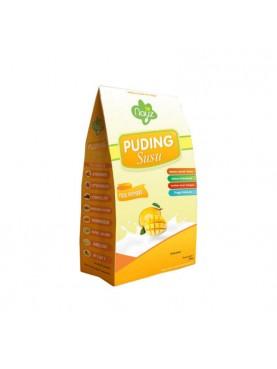 Rasa Mangga Puding Susu [200 g]