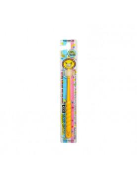 Toothbrush - Yellow