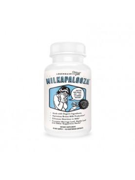 Milkapalooza - ASI Booster