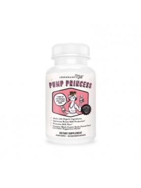 Pump Princess - Asi booster