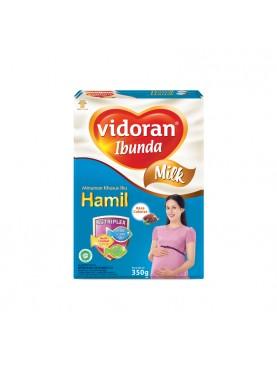 Ibunda Nutriplex Coklat Susu Ibu Hamil [350 g]