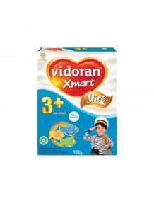 Xmart 3+ Nutriplex Vanilla Susu Formula [725 g]