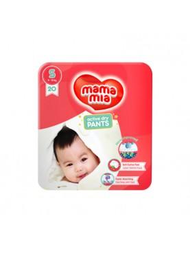 Pants Popok Bayi [Size S/ 20 pcs]