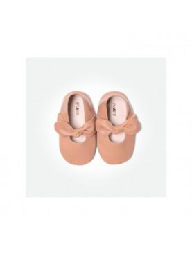 Baby Mary Jane - Soft Nude