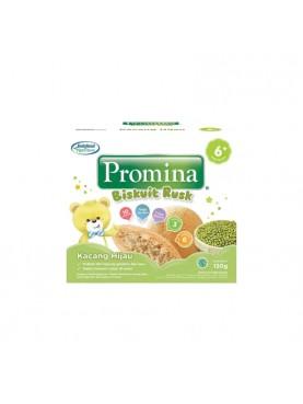 6+ Kacang Hijau Biskuit Bayi [130 g]