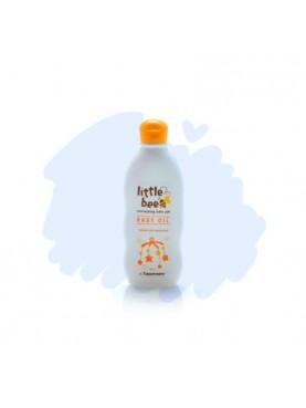 Little Bee Baby Oil