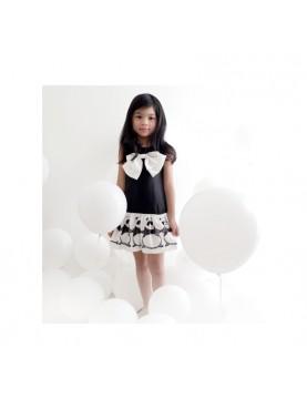 Cuddly Panda Dress