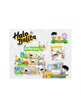 Halo Balita 1 set