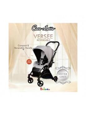 Stroller Cocolatte Versee Reversible