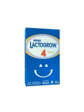 Lactogrow 4 - Madu 750g