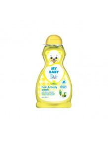 Hair & Body Wash [200 mL]