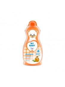 Shampoo Soft & Smooth [200 mL]