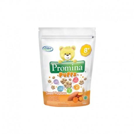 Puff Potatoes Makanan Bayi [15 g]