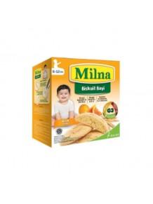 Baby Biscuit Jeruk 130 G