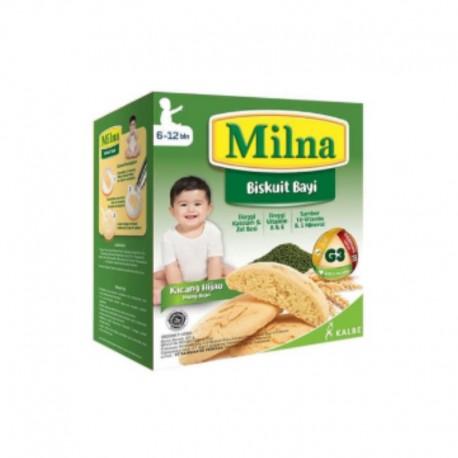 Baby Biscuit Kacang Hijau 130 G