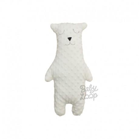 Bear Minky Doll