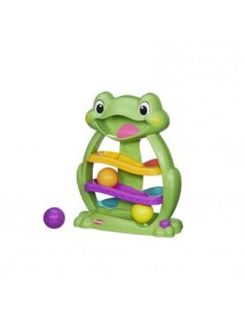 Tumble N Glow Froggio Mainan Anak