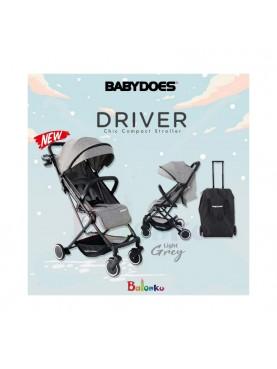 Stroller Babydoes Driver