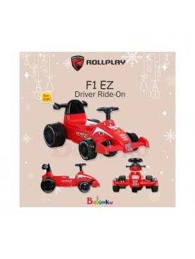 Rollplay F1 EZ DRIVER