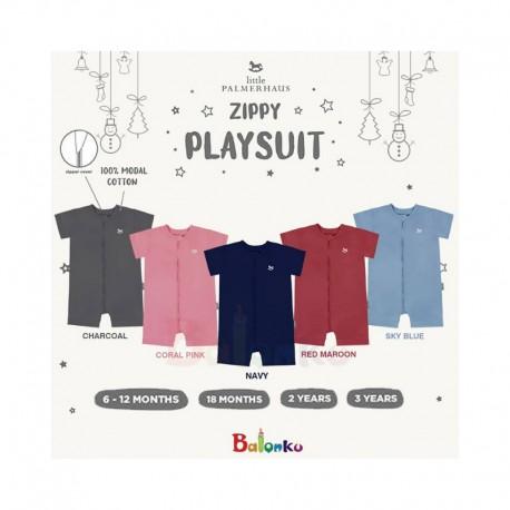 Little palmermerhaus Zippy Playsuit