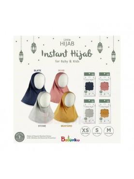 LIttle Hijab (Instan Hijab)