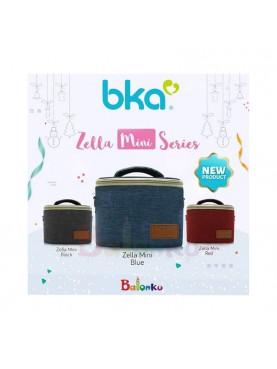 Coller Bag BKA Zella Mini Series