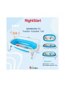 Right Start Newborn To Toddler Tub