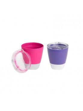 Splash Cups & Trainer Lids [2 Pcs/ 7 Oz/ 11425]