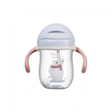 Babycare Kids Sippy Cup Tritan 240ml