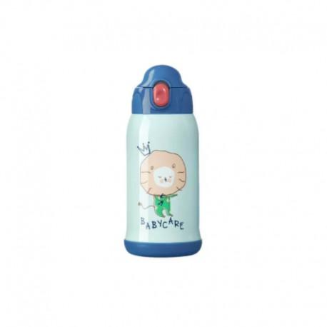 Babycare 3-IN-1 Vacuum Bottle 600ml
