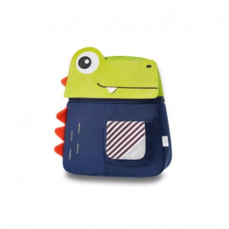 Babycare Harness Backpack - Crocodile / Ransel Anak