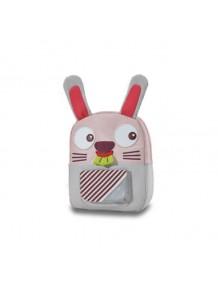 Babycare Harness Backpack - Rabbit / Ransel Anak