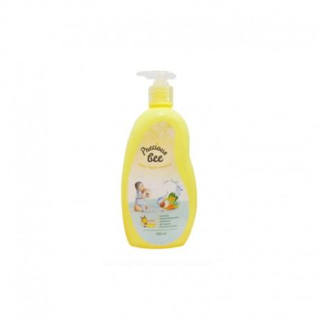 Precious Bee Baby Liquid Cleanser [500 mL]