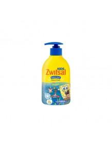 ZWITSAL KIDS Bubble Bath Spongebob